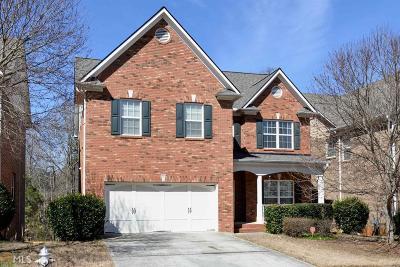 Lilburn Single Family Home For Sale: 3175 Landingview Ct
