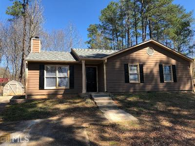 Winder Single Family Home New: 324 Chimney Trace Dr
