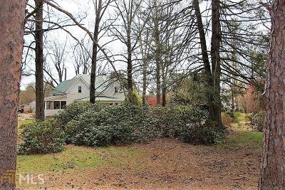 Cornelia Single Family Home For Sale: 3690 Level Grove Rd