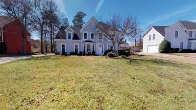 Ellenwood Single Family Home Under Contract: 4141 Stillwater Point