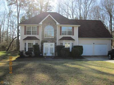 Stone Mountain Single Family Home Under Contract: 3104 Mineral Ridge Ln