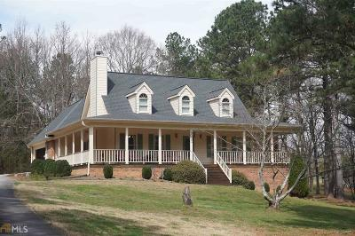 Covington Single Family Home Under Contract: 3030 Habersham Cir #22