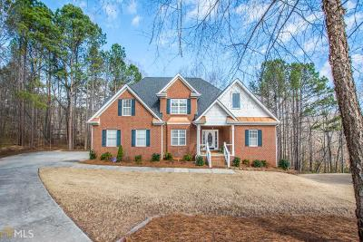 Flowery Branch Single Family Home New: 5014 Holland View Dr