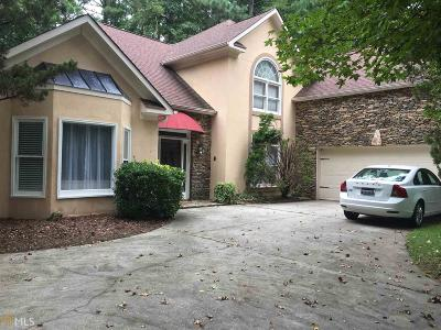 Newnan Single Family Home New: 215 Springwater Chase #40