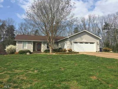 White County Single Family Home For Sale: 329 Savage