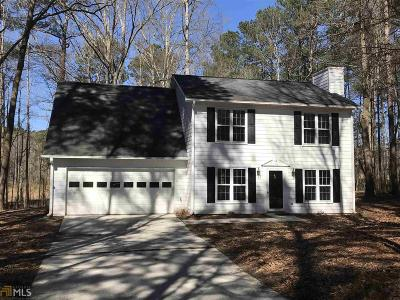 Fayetteville Single Family Home Under Contract: 225 Middling Ln