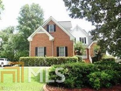 Buford Single Family Home New: 4365 Chatuge Dr