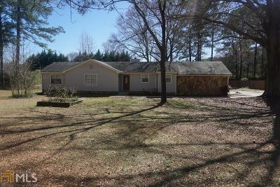 McDonough Single Family Home New: 120 Hol Mar Trl #34