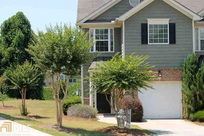 Braselton Condo/Townhouse New: 6406 Mossy Oak Lndg