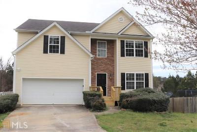 College Park Single Family Home New: 4832 Wexford Trl