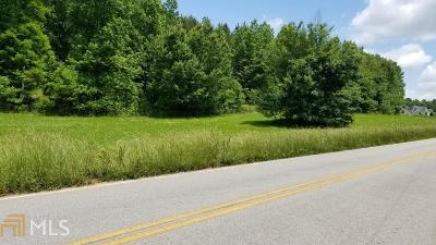 White County Farm For Sale: 676 Thomas Rd #Tract 2