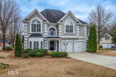 Dunwoody Single Family Home New: 4551 Devonshire Rd