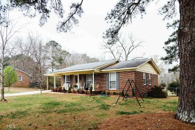 Monticello Single Family Home Under Contract: 227 Robert Dr