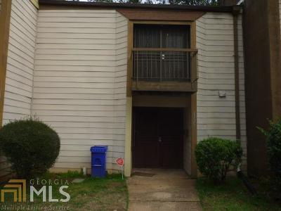 Dekalb County Condo/Townhouse New: 2725 Penwood Pl