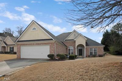 McDonough Single Family Home Under Contract: 116 Laurel Springs Dr