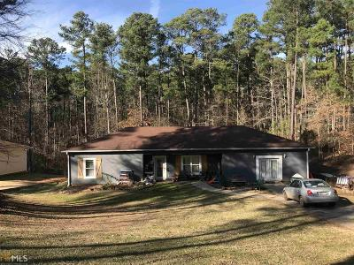 Monticello Single Family Home New: 10 Goldeneye Ct