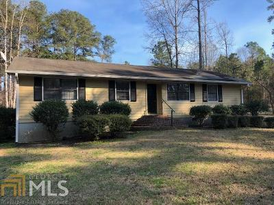 Milledgeville Single Family Home Under Contract: 162 Admiralty Way #/44