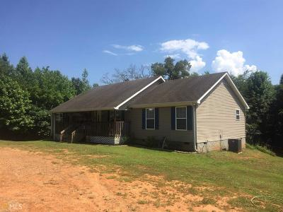 White County Single Family Home For Sale: 120 Limber Lost Trl