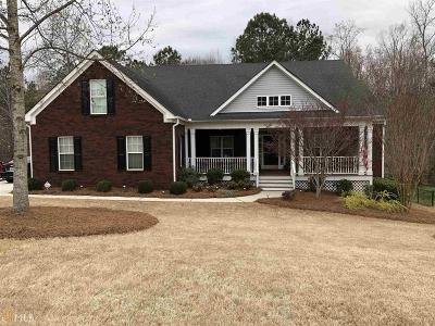 Monroe Single Family Home For Sale: 1426 Virginia Way