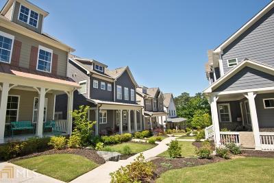 Atlanta Single Family Home New: 1846 Sanford Dr #549