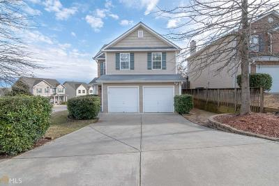 Flowery Branch Single Family Home Under Contract: 5815 Bridgeport Ct
