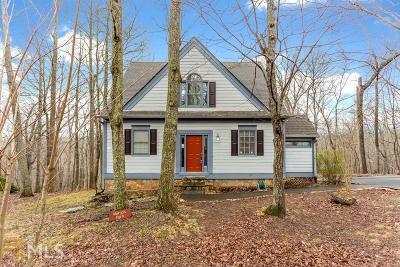 Jasper Single Family Home For Sale: 225 Grandview Trl