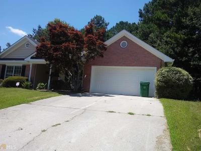 Stone Mountain Single Family Home Under Contract: 699 Watson Reef