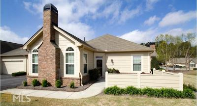Conyers Condo/Townhouse New: 503 Silver Summit Dr