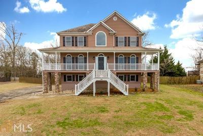Euharlee Single Family Home For Sale: 26 Devin Ln