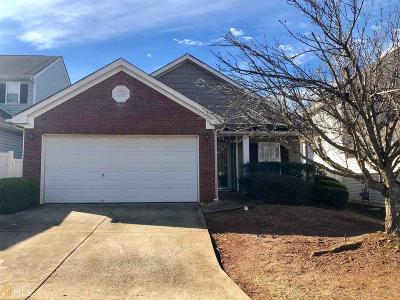 Dallas Single Family Home New: 49 Arrowhead Dr