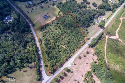 Monticello Residential Lots & Land New: Highway 212 E