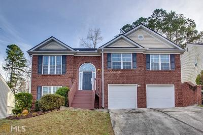 Buford Single Family Home New: 2180 Mina Lane Dr
