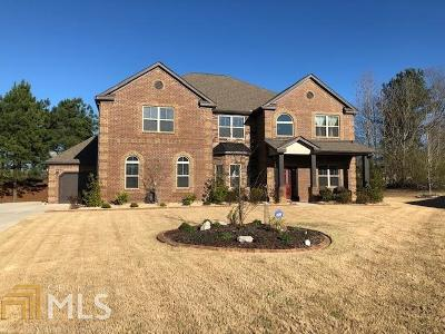Hampton Single Family Home For Sale: 1408 Rainey Way