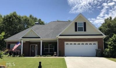 Oxford Single Family Home New: 85 Green Valley Dr