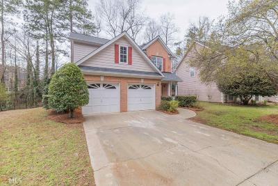 Roswell Single Family Home New: 810 Live Oak Ct
