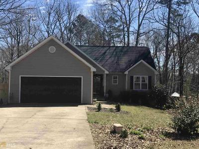 Winder Single Family Home Back On Market: 141 Poplar Way