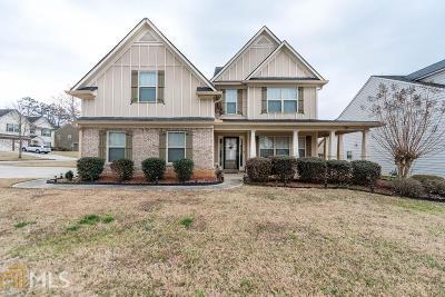 Douglasville Single Family Home For Sale: 6141 Stanley Dr