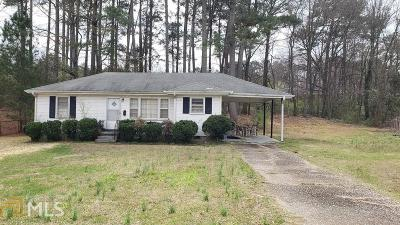 Cobb County Single Family Home New: 427 Lane Dr
