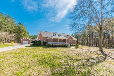 Powder Springs Single Family Home Under Contract: 4035 Carter