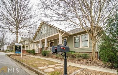 Douglas County Single Family Home New: 9984 Devonshire St