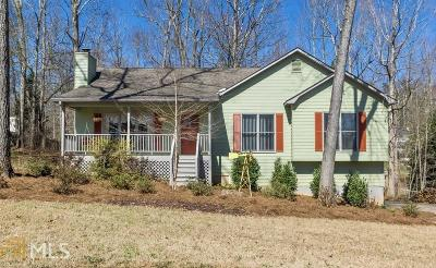 Dallas Single Family Home New: 54 Darden Ct