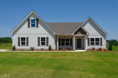 Senoia Single Family Home New: 151 Peeks Crossing Dr #2