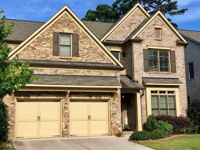 Smyrna Single Family Home New: 3744 Atlanta Rd