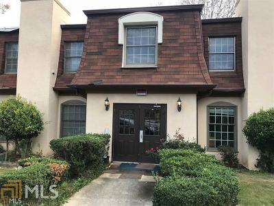 Dekalb County Condo/Townhouse New: 70 Place Fontaine