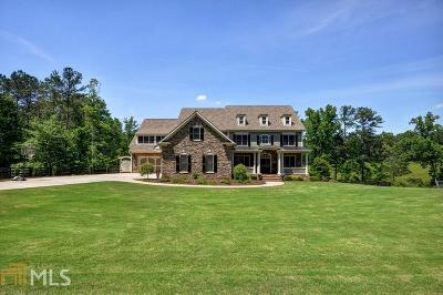 Canton Single Family Home New: 140 Woodmont Ct