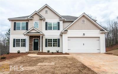 Braselton Single Family Home Under Contract: 4548 White Horse Dr