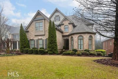Marietta, Roswell Single Family Home For Sale: 1180 Hailey Springs Ct