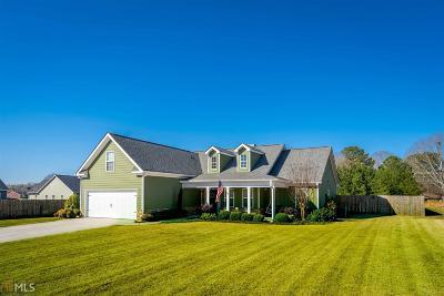Monroe Single Family Home New: 1604 Glen Cove Ct