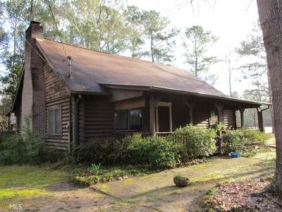 Covington Single Family Home Under Contract: 1541 Valley View Rd