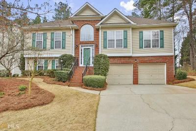 Peachtree City Single Family Home New: 111 Ardenlee Dr
